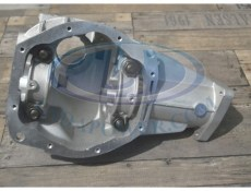 Lada Niva Front Axle Cover Only
